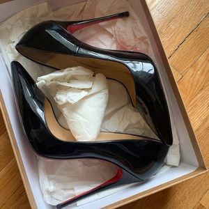 Christian Louboutin So Kates Pump